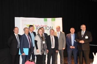 Conférence ministérielle pour une dynamique touristique commune renforcée en Grande Région